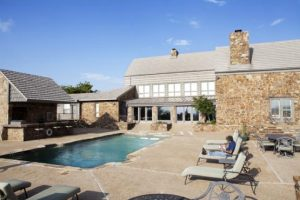 Enterhealth Ranch Residential Van Alystyne Texas