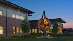 The Menninger Clinic Houston Texas