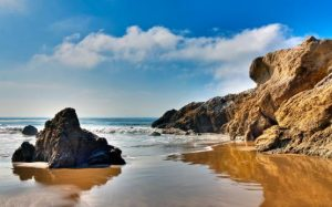 Journey Malibu Malibu California