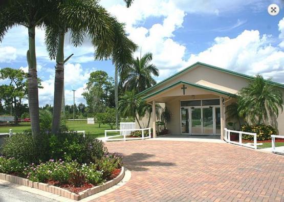 Faith Farm Ministries - Boynton Beach Boynton Beach Florida