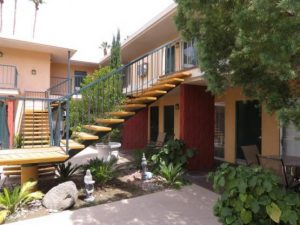Ken Seeley Communities - The Palm Palm Springs California