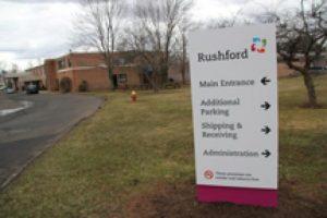Rushford at Meriden Meriden Connecticut