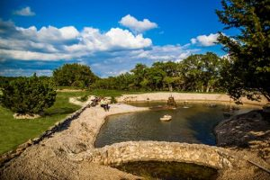 The Right Step Hill Country Wimberley Texas