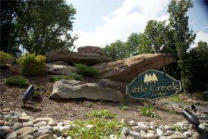 Little Creek Lodge Lake Ariel Pennsylvania