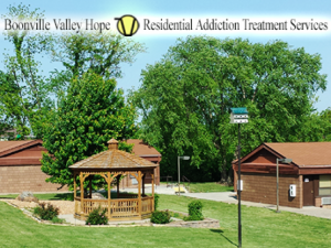 Valley Hope - Boonville Boonville Missouri