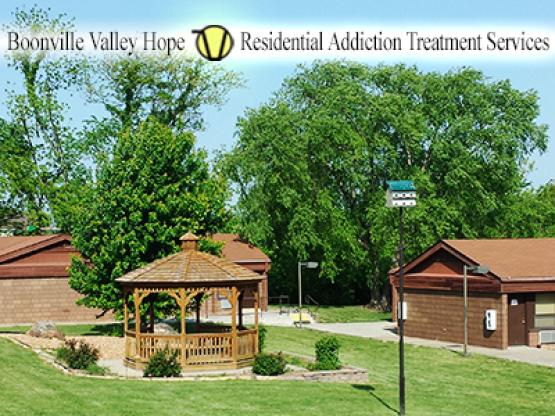 Valley Hope - Boonville Boonville Missouri
