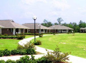 Home of Grace for Men Vancleave Mississippi