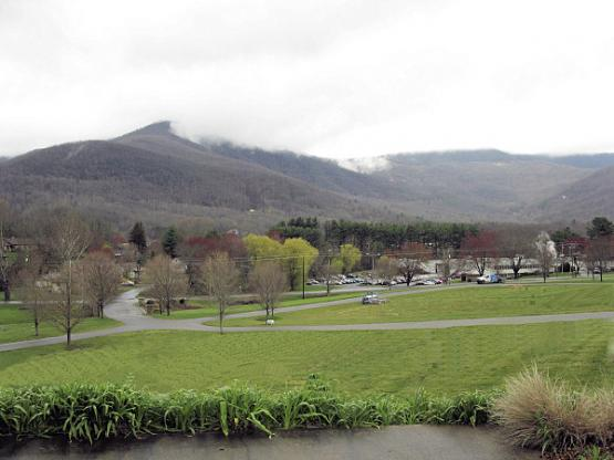 Insight Human Services - Robert S. Swain Recovery Center Black Mountain North Carolina