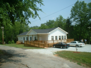 Faith Home Inc - Abbeville Women's Facility Abbeville South Carolina