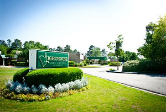Lighthouse Care Center of Conway Conway South Carolina