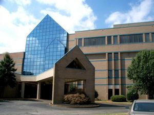 Delta Medical Center Memphis Tennessee