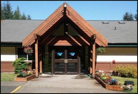 Family Health Center - Toutle River Campus Castle Rock Washington
