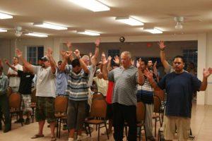 U Turn For Christ NM Albuquerque New Mexico