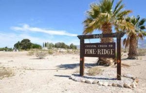 Pine Ridge Treatment Centers