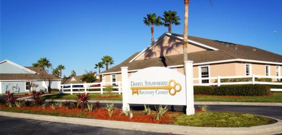 Darryl Strawberry Recovery Center St. Cloud Florida