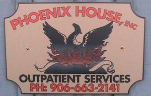 Phoenix House Inc. Outpatient Bessemer Michigan