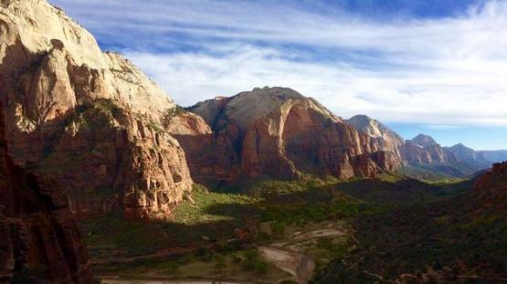 Retreat at Zion Rockville Utah