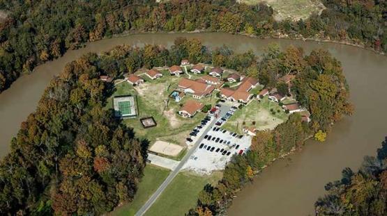 Palmetto Addiction Recovery Center Rayville Louisiana