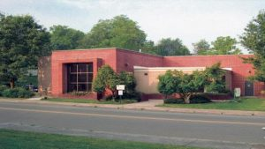 Frontier Health - Magnolia Ridge Alcohol & Drug Treatment Johnson City Tennessee