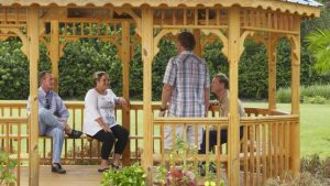 Gate Lodge at Origins Vero Beach Florida