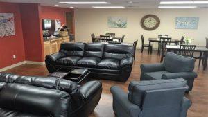 Alpine Springs Rehabilitation & Recovery Linesville Pennsylvania
