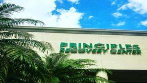Principles Recovery Center Davie Florida