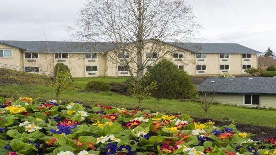 The Recovery Village at Ridgefield Ridgefield Washington