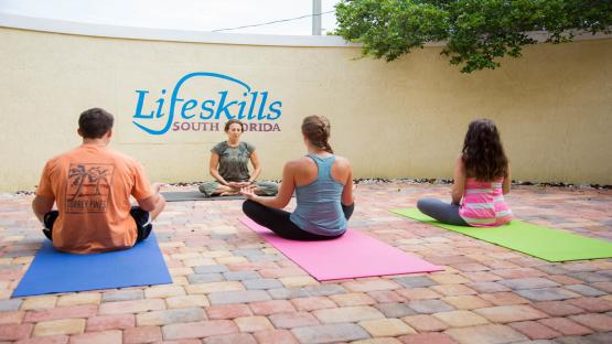 Lifeskills South Florida Deerfield Beach Florida
