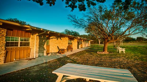 Any Length Retreat for Men Pflugerville Texas