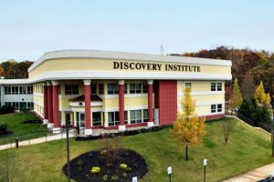 Discovery Institute Marlboro New Jersey