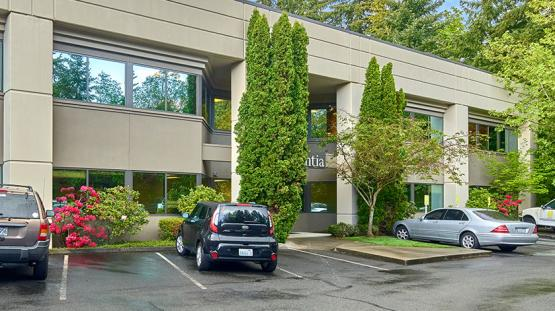 The Evergreen at NorthPoint Bellevue Washington