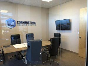 Cornerstone Healing Center Scottsdale Arizona