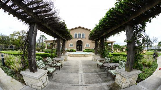 Serenity House Detox Houston Texas
