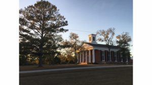 Penfield Christian Homes Union Point Georgia